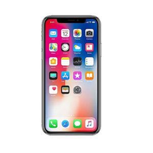 Apple IPhone X 5.8-Inch HD (3GB,64GB ROM) IOS 11, 12MP + 7MP 4G Smartphone - Space Grey