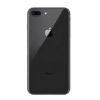 Apple IPhone 8 Plus 5.5-Inch HD (3GB,64GB ROM) IOS 11, 12MP + 7MP 4G Smartphone - Space Grey