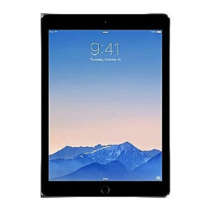 Apple IPad Air 2 (16GB, Wifi + Cellular) 9.7-Inch Retina Display - Black