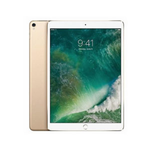 "Apple 10.5"" IPad Pro (64GB, Wi-Fi + Cellular, Rose Gold)"