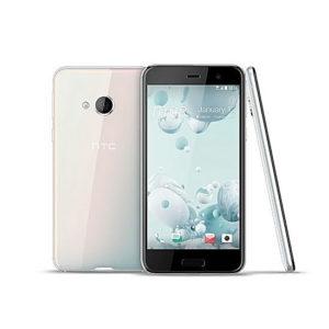 HTC HTC U Play 5.2 Inch (4GB RAM, 64GB ROM) Android 6.0 16MP + 16MP 4G LTE Smartphone -Ice White