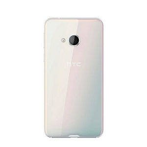 HTC HTC U Play 5.2 Inch (4GB RAM, 64GB ROM) Android 6.0 16MP + 16MP 4G LTE Smartphone -Ice White