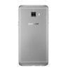 Samsung Galaxy C5 5.2-Inch FHD (4GB,32GB ROM) Android 6.0 Marshmallow, 16MP + 8MP Hybrid Dual SIM 4G Smartphone - Grey
