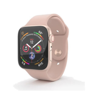 Apple Apple Watch Series 4 40mm Gold