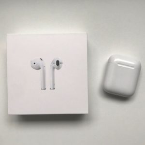 Apple AirPods White