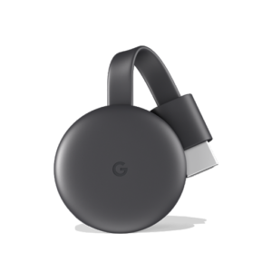 Google Chromecast 3rd generation