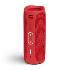 red flip 5 speaker