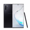 Samsung Note 10 Plus Black