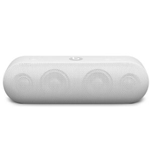 beats pill +white