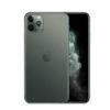 iPhone 11 promax midnight green
