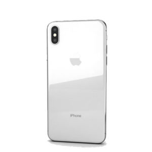 iphone xsmax silver