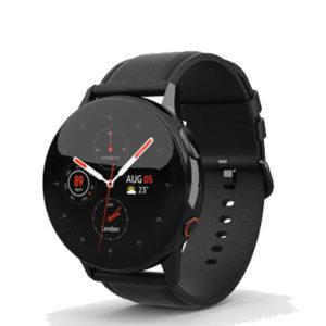 Samsung Galaxy Watch Active 2 40mm Stainless Steel Black