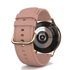 Samsung Galaxy Watch Active 2 40mm Stainless Steel Gold