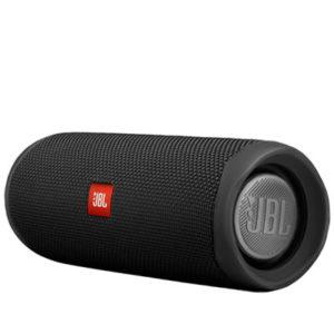 JBL flip 5 black ugosam