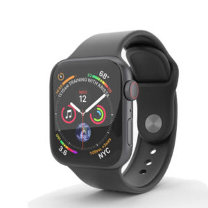 Apple Watch Series 4 40mm space grey