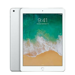 ipad 6th gen silver