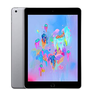 ipad 6th gen space grey
