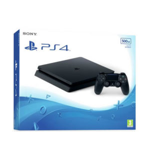 Sony Playstation4 500gb