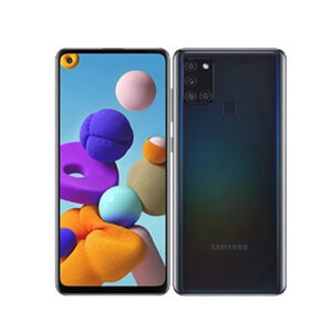 Samsung A21s black Ugosam
