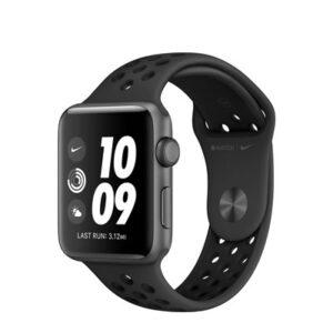 Apple Watch Nike Series 3 38MM Space Grey
