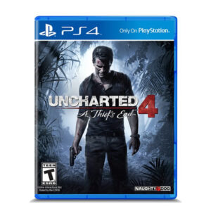 playstation 4 Uncharted 4 A thief end ugosam
