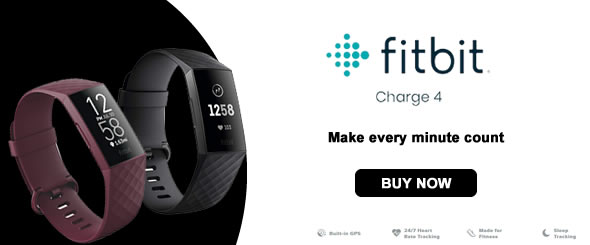 fitbit charge4 ugosam